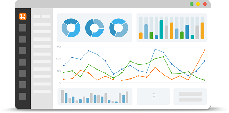 analytics feature hero