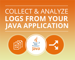 How to Collect and Analyze Logs with Logback
